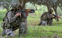 Jammu and Kashmir: Two terrorists were neutralized during encounter with security forces in Pulwama