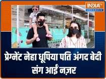 Malaika Arora, Mrunal Thakur, Naseeruddin Shah get papped
