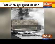 Himachal Landslides: 9 tourists killed, many injured in Kinnaur