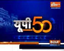 UP 50: SC takes cognisance of UP govt