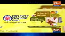 How to withdraw Provident Fund as per EPFO rules?