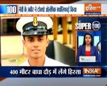 Super 100: Indian Navy's Jabir qualifes for Olympics in 400m hurdles