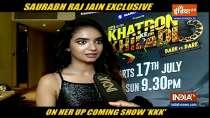 Anushka Sen opens up on her Khatron Ke Khiladi 11 journey
