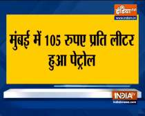Petrol price hike once again, Rs 99.86 per litre in Delhi