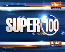 Super 100: Waterlogging at several areas in Gujarat