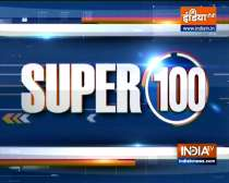 Super 100: Former Himachal Pradesh CM & Congress leader Virbhadra Singh passes away