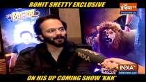 Rohit Shetty reveals what