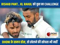 Have learnt lot from Rishabh Pant, says Rajasthan Royals wicketkeeper Anuj Rawat