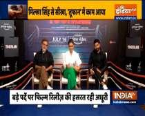 EXCLUSIVE: Star cast of Toofaan in conversation with India TV