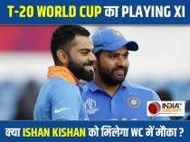 Coach Uttam Mazumdar a happy man on Ishan Kishan