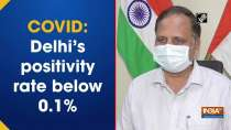 COVID: Delhi