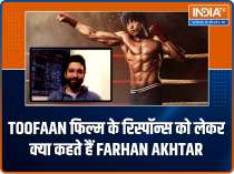 Farhan Akhtar on success of Toofaan: It