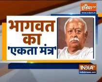 Mayawati slams RSS chief Mohan Bhagwat over Hindutva statement