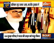 India holds talks with Taliban in Qatar