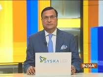 Aaj Ki Baat: Why Venkaiah Naidu broke down in Rajya Sabha while condemning sacrilege by Opposition