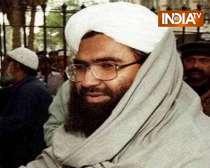 JeM chief Masood Azhar meets Taliban, intel warns of terror attack in Kashmir