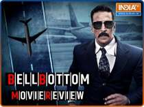 Bell Bottom Movie Review: Taran Adarsh says Akshay Kumar starrer is an interesting watch