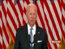 We will get you home: US President Joe Biden assures Americans in Afghanistan