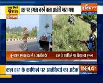 Top 9 News: Jammu and Kashmir: One Lashkar-e-Taiba terrorist killed by security forces in Kulgam