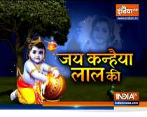 India is celebrating Janmashtami with covid restrictions