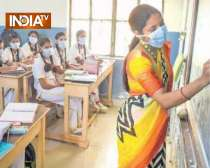Schools in Delhi for classes 9-12 to reopen from September 1