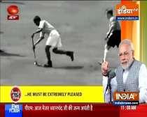 PM Modi addresses 80th episode of Mann Ki Baat radio show   Full Video
