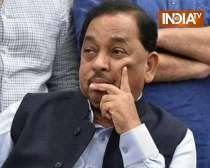 Narayan Rane taken into custody following his controversial remark on Uddhav Thackeray