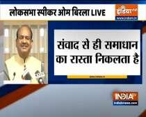 Lok Sabha session concludes early, Speaker Om Birla says