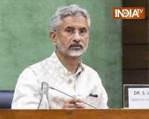 S Jaishankar describes the Afghanistan situation as critical, says evacuating Indians top priority