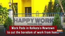 Work Pods in Kolkata