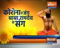 Janmashtami 2021: Yogasanas to control anger and stress