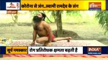 Young people are becoming victims of stress-depression, know from Swami Ramdev how to prevent it
