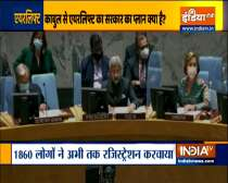 Our Focus on to get Indians out from Afghanistan: S Jaishankar