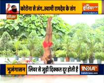 Dealing with long covid? Know from Swami Ramdev how to get rid of it