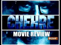 Chehre Movie Review: How
