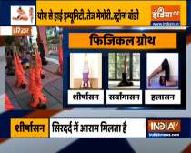 Know from Swami Ramdev yogas and remedies for physical growth of children