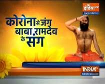 Know yogasanas, pranayamas and Ayurvedic remedies to keep kidneys healthy