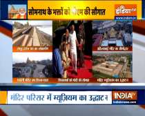 PM Modi to inaugurate multiple projects in Somnath today