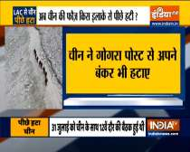 Big success for Indian Army at LAC, Chinese Army retaliates from Gogra Post