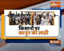 Haryana: Protesting Farmers Hold Mahapanchayat In Nuh
