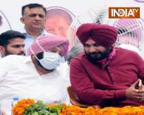 More trouble mounts for Punjab CM, 4 ministers, 26 MLAs rally against Amarinder Singh