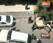 Taliban terror continues in Aghanistan, every home being raided