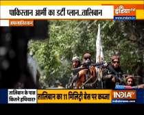 Taliban - the dirty plan of Pakistani Army