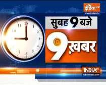 Top 9 News: Wreakage of missing bus following landslide in Himachal Pradesh