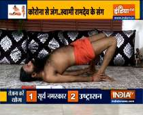 Swami Ramdev suggests effective remedies for treating typhoid