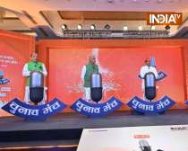 Chunav Manch | Three fire brand leaders of UP on who will win the 2022 polls