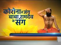 Yogasan, pranayama and ayurvedic remedies to keep your heart healthy for 100 years