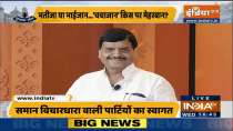 Chunav Manch | Pragatisheel Samajwadi Party will be kingmaker next year: Shivpal Yadav