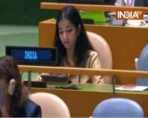 Pakistan globally recognised for openly aiding, training terrorist: India at UNGA