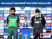 New Zealand call off tour of Pakistan due to security concerns